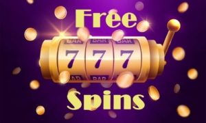 SpinUp Casino free spins giveaway
