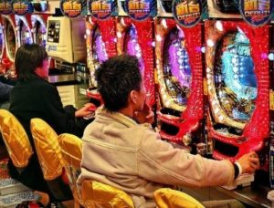 Spins Royale Casino slot machines