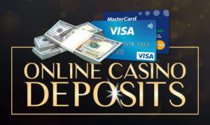 online gambling sites can process payments